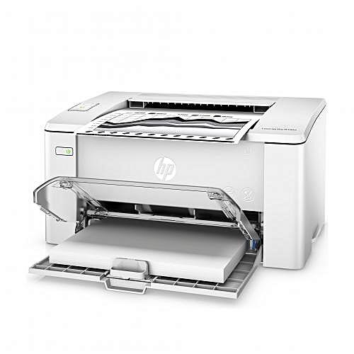 LaserJet Pro M102w Printer -G3Q35A