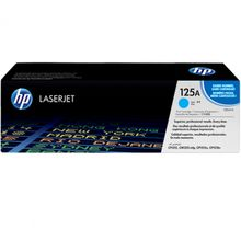 HP - LaserJet Cartridge - CB541A - 125A Cyan