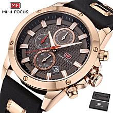 Top Luxury Brand Watch Famous Fashion Sports Cool Men Quartz Watches Waterproof Wristwatch For Male Gold