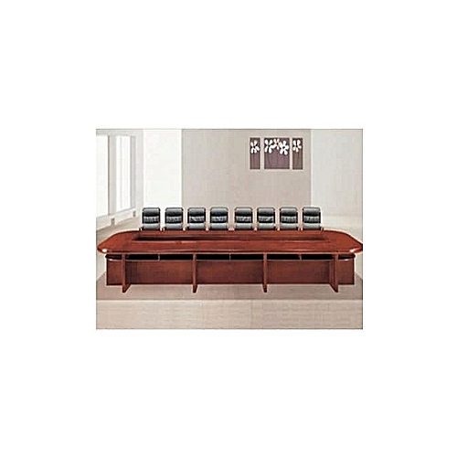 26-Seater Conference Table