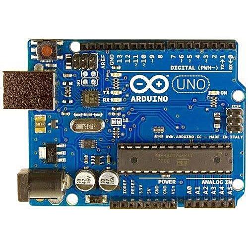Uno (Revision 3) Board- Green