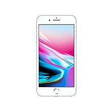 Apple IPhone 8 Plus (3GB, 256GB ROM) IOS 11, 12MP + 7MP 4G Silver