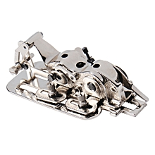 Taiwan Industrial Sewing Machine Parts Flat Wagon Adjustable Lock Hole Opener IBA-10(4455) Buttonholer Attachment Drop Shipping for sale  Nigeria