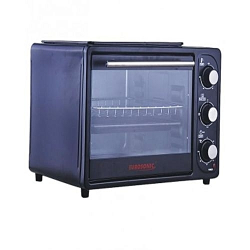 Electric Oven With Barbeque Function 20L