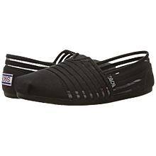e974f198a983 Buy BOBS from SKECHERS Women s Ballet Flat Shoes Online