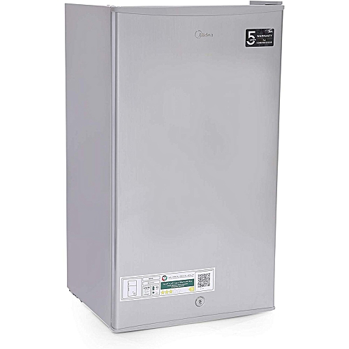 Midea Single Door Fridge- 93L