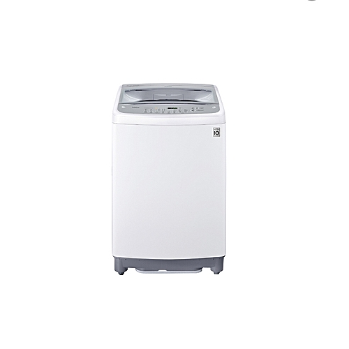 Energy Saving With Smart Inverter Control. T7566NFP 9KG Washing Machine