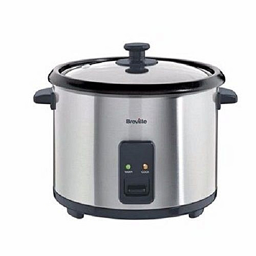 Classic Rice Cooker & Steamer - Breville - ITP181 - 1.8L - 700W