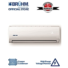 Bruhm Split Air Condition- 1.5hp