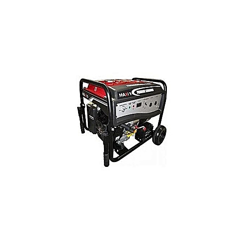 Maxi Generator With Wheels