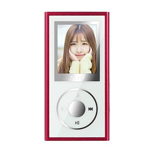 Fashion Bluetooth 4.1 HiFi MP3 MP4 Player Recorder Pen Media Video FM Radio Lot
