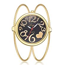 690e07fe1e1 Africashop Wrist Watch Lvpai Women  039 s Casual Quartz Bracelet Analog