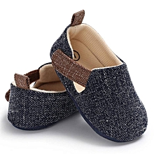 afef393c8 Baby Boy Girl Shoe First Walkers Soft Sole Toddler Shoes
