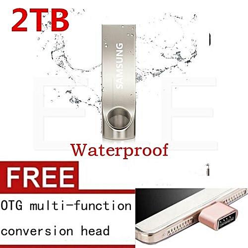Samsung 2TB USB3.0 USB Flash Drive Memory Stick Storage Device U Disk