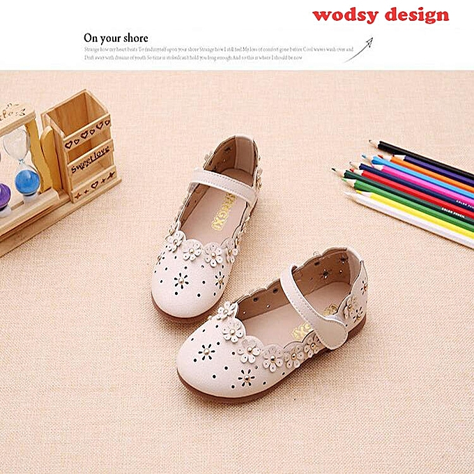 9125d84224ee Fashion New Kids Girl Summer Sandals Fashion Children Shoes