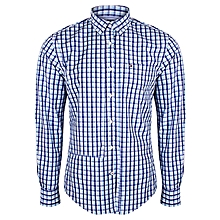 c3528257 Buy Tommy Hilfiger Men's Casual Button-Down Shirts Online | Jumia ...