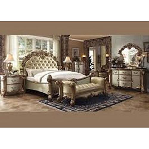Augerianne Bedroom Experience.