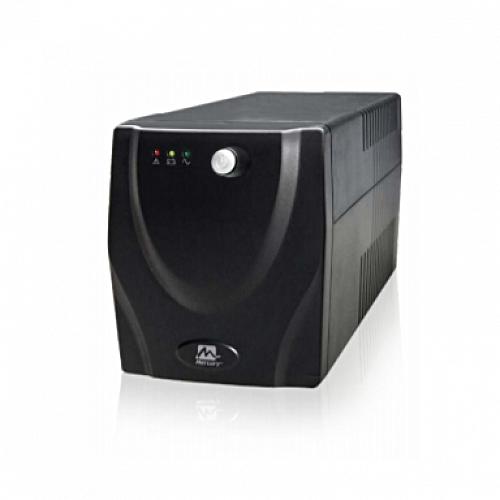 Elite Pro 1500 Line Interactive 1500VA UPS - Black