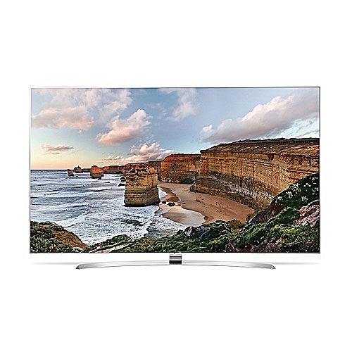 """LG 86"""" Super UHD 4k LED TV 86UH955V"""