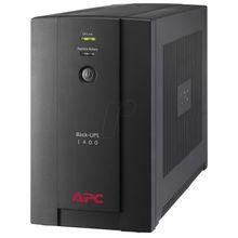 BX1400UI APC-Back UPS 1400VA, 230V
