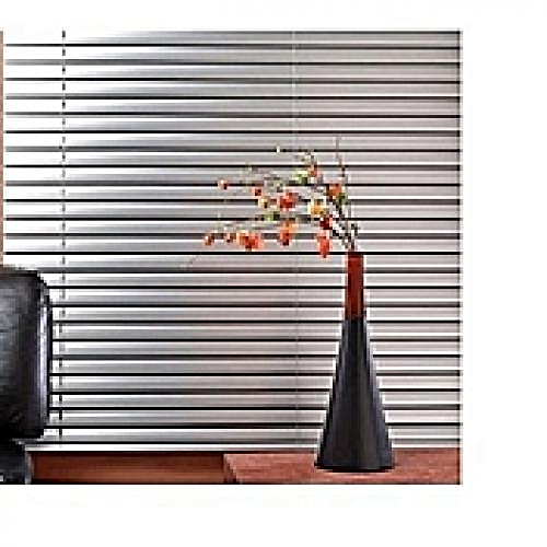 Window Blinds Aluminium WHITE