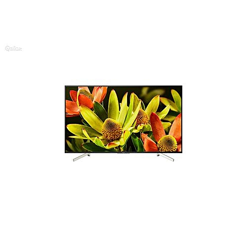 60'' UHD 4K HDR SMART Android TV - KD-60X8500F