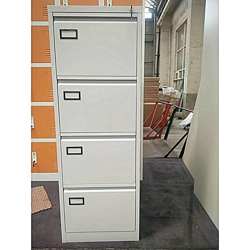 Metal File Cabinet 4 Drawer (Lagos Ogun Delivery Only)