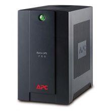 Back-UPS 700VA, AVR, 230V