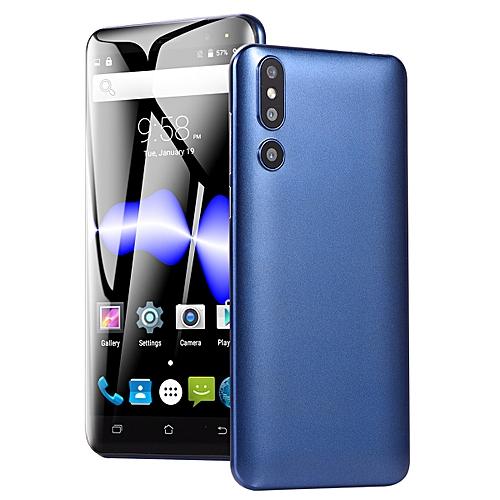"5.0"" 3G Smartphone MTK6580 4G RAM+32GB ROM Android OS 6.0 Camera 2.0MP+2.0MP - Multi/Black/Gold/Blue"