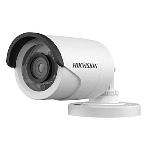 Hikvision Turbo Bullet 1080p Camera