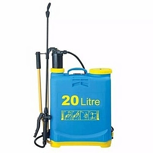 Knapsack Hand Sprayer - 20 Liters