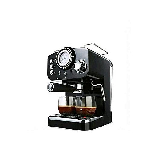 Professional 15 Bar Pump Espresso And Cappuccino Machine,