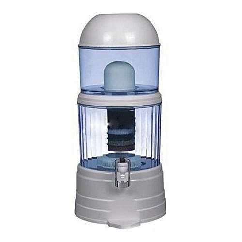 Water Purifier Filter And Dispenser--14Litres