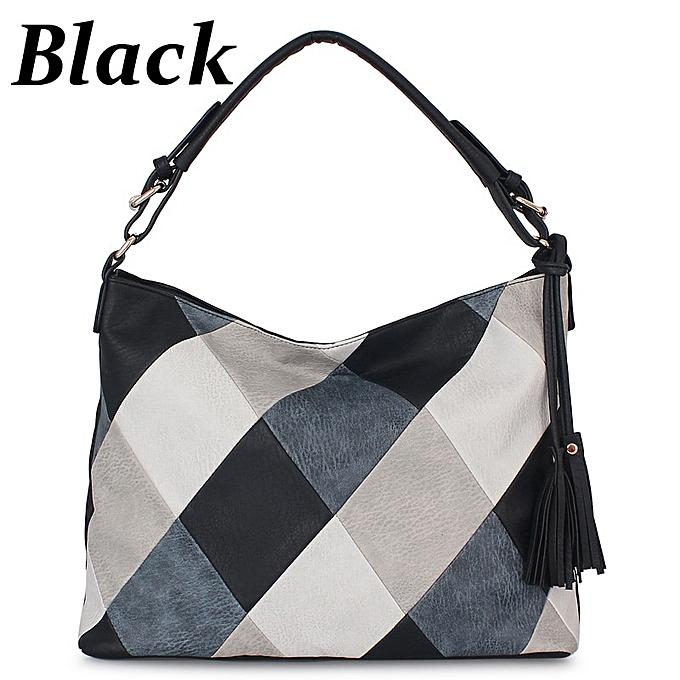 8c7283961f2 ZMQN Hand Bags For Women 2019 Patchwork Luxury Handbags Women Bags Designer  PU Leather Hobos Shoulder Messenger Bag Female A861
