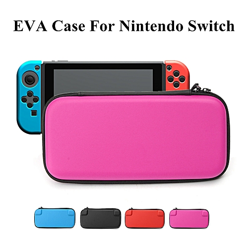 EVA Protective Hard Travel Carry Case Cover Bag Skin For Nintendo Switch Console