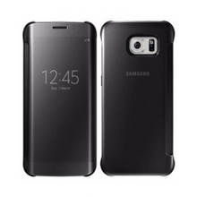 samsung phone cases \u0026 covers buy online jumia nigeriagalaxy s7 edge clear view case, black