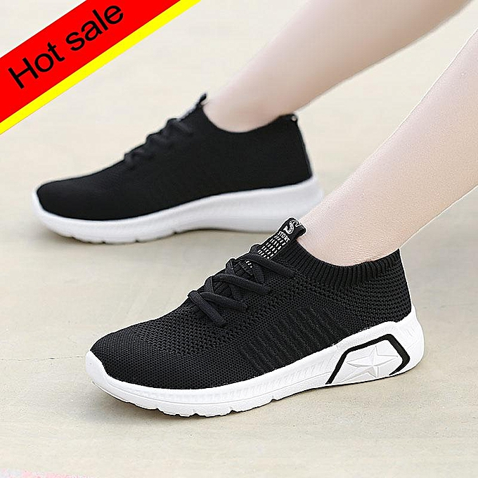 best sneakers 40632 332a3 Running Shoes Women Casual Shoes Female Sport Shoes Women 2019 Breathable  Sneakers