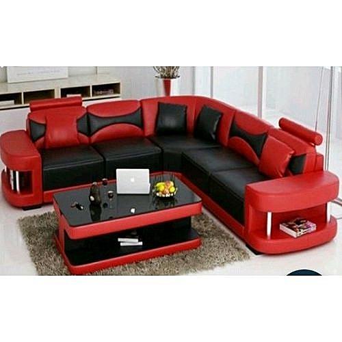 7 Seaters Sofa Chair (Lagos Prepaid Only)