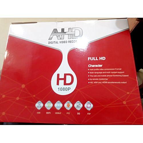 D V R 8 CHANNELS AHD FULL HD