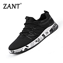 c610216bb59 Man  039 s Light Fashion Sneakers Suede Leather Popular Design ...