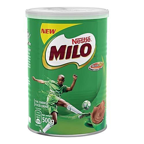 Milo Champion Tea 500g