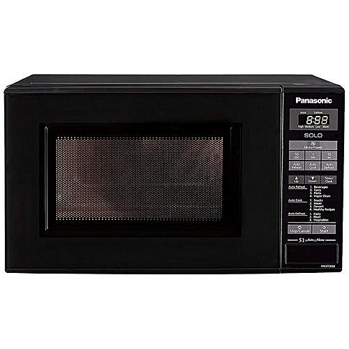 Micro Wave Oven 20l- Black