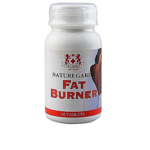 Swissgarde Supplements Fat Burner Tablets