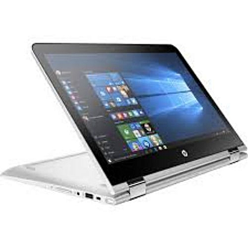 HP 14 PAVILION X360 CONVERTIBLE,INTEL CORE I5,1TB,8GB RAM,TOUCH,WIN 10 + Antivirus