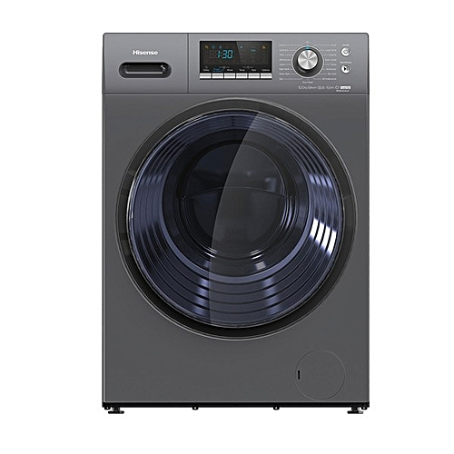 10KG Wash / 7KG Dry Washing Machine With Inverter Technology