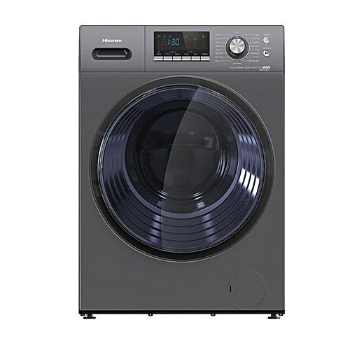 10KG Wash / 7KG Dry Titanium Grey WM