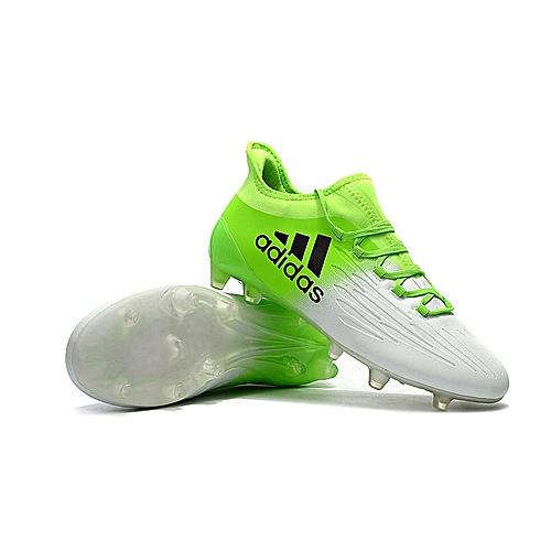 Football Boots Superfly Nemeziz Football Shoes Adulto Men's Indoor Soccer Shoes Tango 18.3 IC Profissional Futebol Football Shoes Green