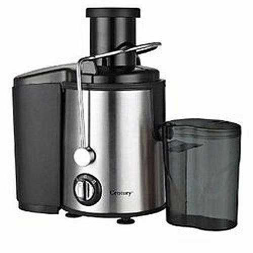 Juice Extractor - Black