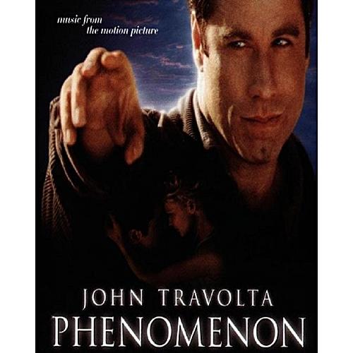 Phenomenon john travolta full movie