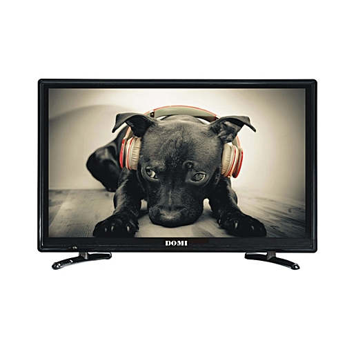 "24"" Inch FULL HD LED Television With Down Speaker"